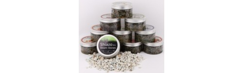Shiazo Steam Stones