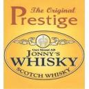 Эссенция для водки Strands Scotch Whisky