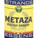 Эссенция для водки Strands Metaza
