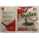 Dzidrinātājs Coobra Turbo Clear