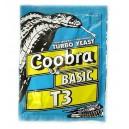 Raugs stiprajiem dzērieniem Coobra Basic T3